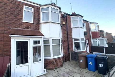 3 bedroom terraced house for sale - Broomhall Road, Swinton, Manchester