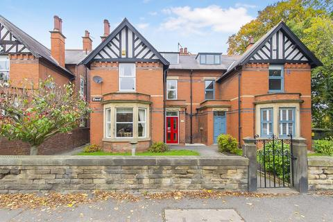 4 bedroom semi-detached house for sale - Chatsworth Road, Brampton, Chesterfield