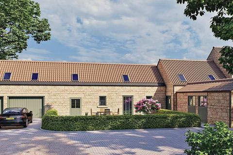 4 bedroom barn conversion for sale - Highfield Farm, Palterton, Chesterfield
