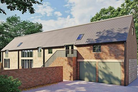 5 bedroom barn conversion for sale - Highfield Farm, Palterton, Chesterfield
