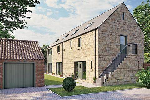 5 bedroom detached house for sale - Highfield Farm, Palterton, Chesterfield