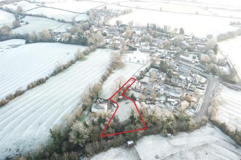 Plot for sale - Chetwode, Overthorpe, Banbury