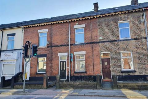 3 bedroom terraced house to rent - Bolton Road, Radcliffe, Manchester