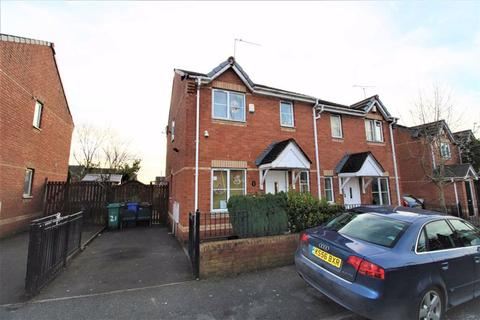 3 bedroom semi-detached house for sale - Bromshill Drive, Salford