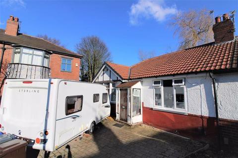 2 bedroom bungalow for sale - Kenslow Avenue, Crumpsall