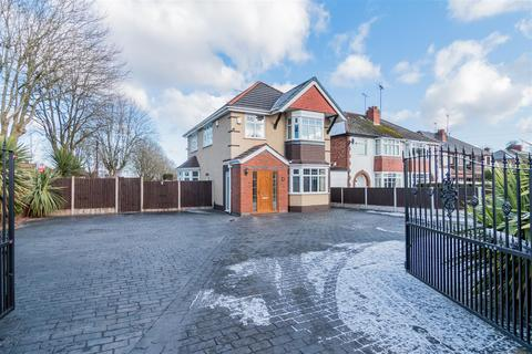 4 bedroom detached house for sale - Springhill Lane, Wolverhampton, WV4 4SH