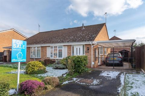 2 bedroom bungalow for sale - Leybourne Crescent, WV9 5QL