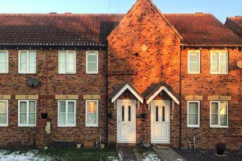 2 bedroom terraced house for sale - Tickton Meadows, Tickton, Beverley