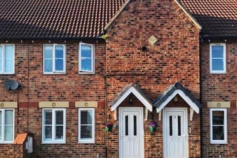 2 bedroom terraced house for sale - Tickton Meadows, Tickton, Beverley