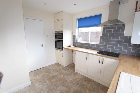 2 bedroom detached bungalow to rent - Saxon Way, Bourne