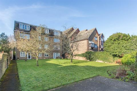 2 bedroom flat for sale - Langley House, 39 Burlington Road
