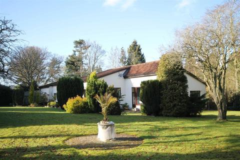 3 bedroom detached bungalow for sale - Whinfell Road, Darras Hall, Newcastle Upon Tyne, Northumberland