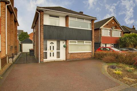 3 bedroom detached house for sale - Walk Mill Drive, Hucknall, Nottinghamshire, NG15 8BX