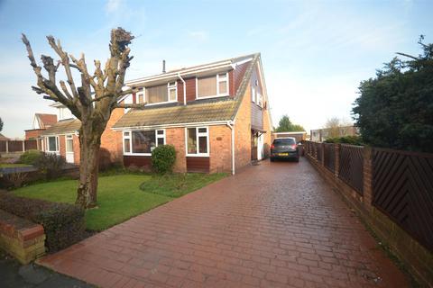 3 bedroom detached house for sale - Dunbeath Avenue, Rainhill, Prescot