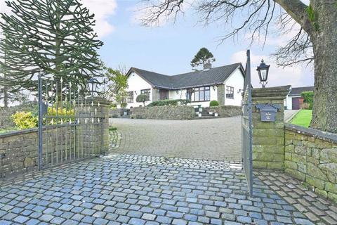 3 bedroom detached bungalow for sale - Rownall Road, Werrington
