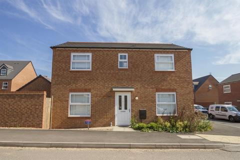 4 bedroom detached house to rent - Cherry Tree Drive, Coventry