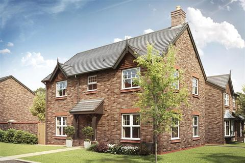 4 bedroom detached house for sale - The Kentdale Plot 84 at Heathfield Farm, Dean Row Road SK9