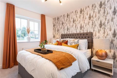 3 bedroom semi-detached house for sale - The Milldale Plot 95 at Heathfield Farm, Dean Row Road SK9