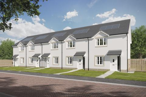 3 bedroom terraced house for sale - Plot 4, The Benbecula at Storey Grove, Burnfield Road, Thornliebank G43