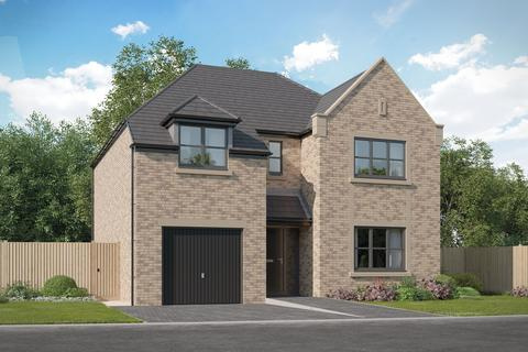 4 bedroom detached house for sale - Plot 72, The Acacia at Callerton Rise, Whorlton Lane, Off Stamfordham Road NE5