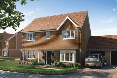 4 bedroom detached house for sale - Plot 98, The Hawthorn at Bicknor Wood, Gore Court Road, Otham, Kent ME15