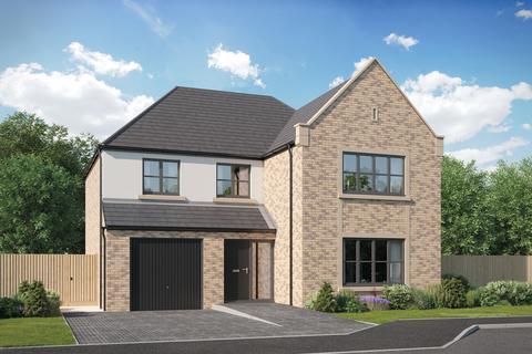 4 bedroom detached house for sale - Plot 106, The Alder at Callerton Rise, Whorlton Lane, Off Stamfordham Road NE5
