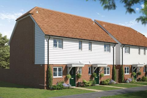 2 bedroom semi-detached house for sale - Plot 136, The Hazel at Bicknor Wood, Gore Court Road, Otham, Kent ME15