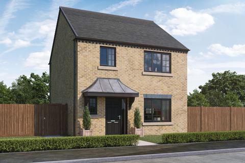 3 bedroom detached house for sale - Plot 260, The Hornbeam at Moorfields, Whitehouse Drive, Killingworth, Newcastle Upon Tyne NE12