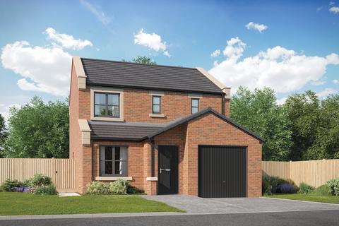 3 bedroom detached house for sale - Plot 80, The Peony at Callerton Rise, Whorlton Lane, Off Stamfordham Road NE5