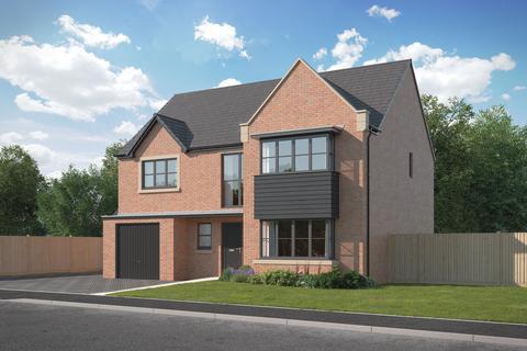 4 bedroom detached house for sale - Plot 73, The Plane at Callerton Rise, Whorlton Lane, Off Stamfordham Road NE5