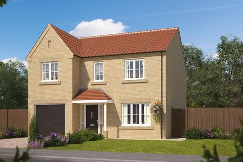 4 bedroom detached house for sale - Plot 21, The Ilkley at Conyers Green, Green Lane, Yarm TS15