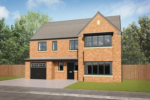 4 bedroom detached house for sale - Plot 274, The Plane at Moorfields, Whitehouse Drive, Killingworth NE12