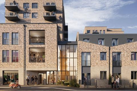 1 bedroom apartment for sale - Plot 109, Type P at Bluenote Apartments, 30-32 Blyth Road, Hayes UB3