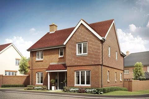 4 bedroom detached house for sale - Plot 240, The Denton at Oakley Park, St Johns Way, Edenbridge TN8