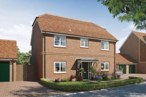4 bedroom detached house for sale - Plot 99, The Maple at Bicknor Wood, Gore Court Road, Otham, Kent ME15