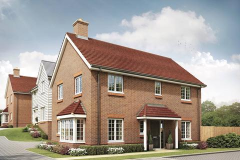 4 bedroom detached house for sale - Plot 244, The Frittenden at Oakley Park, St Johns Way, Edenbridge TN8
