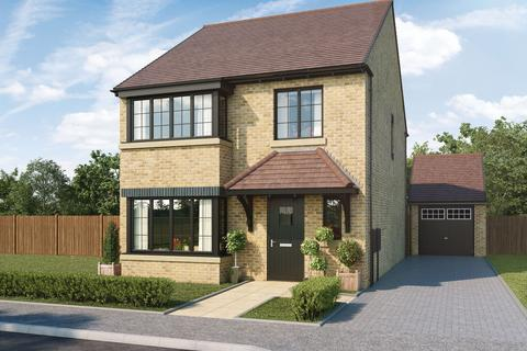 4 bedroom detached house for sale - Plot 265, The Walnut at Moorfields, Whitehouse Drive, Killingworth, Newcastle Upon Tyne NE12