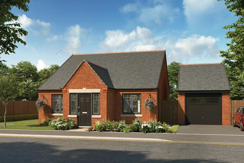 2 bedroom bungalow for sale - The Fern at Taylors Wynd, Hepscott Park, Off A192 NE61