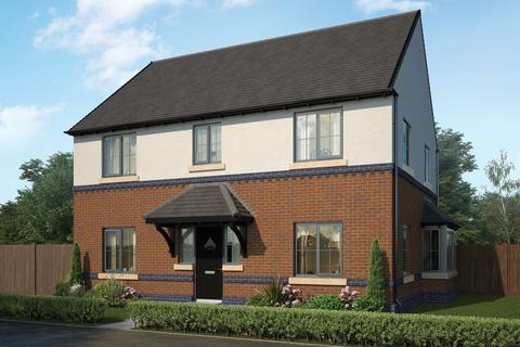4 bedroom detached house for sale - Plot 64, The Lilac at Burdon Rise, Burdon Lane, Sunderland, Tyne and Wear SR2