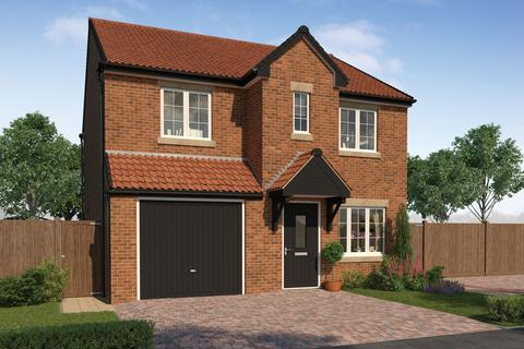 4 bedroom detached house for sale - Plot 56, The Hemlock at Meadow Rise, Walworth Road, Heighington DL6