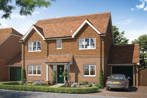 4 bedroom detached house for sale - Plot 101, The Rowan at Bicknor Wood, Gore Court Road, Otham, Kent ME15