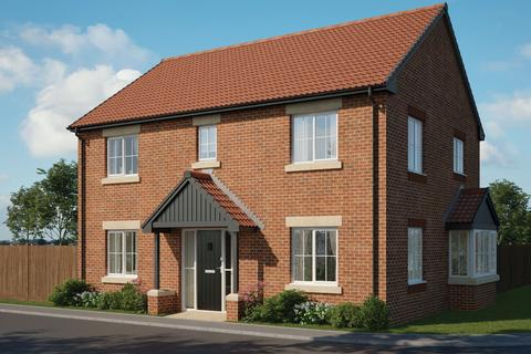 4 bedroom detached house for sale - Plot 75, The Lilac at Meadow Rise, Walworth Road, Heighington DL6
