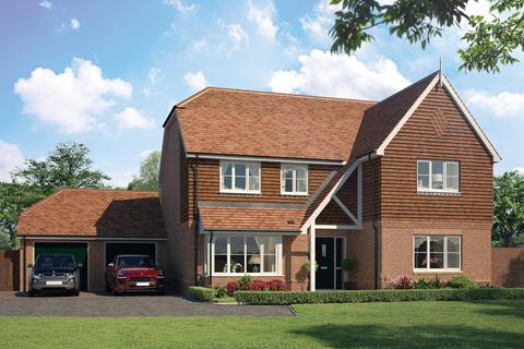 5 bedroom detached house for sale - Plot 116, The Sycamore at Bicknor Wood, Gore Court Road, Otham, Kent ME15