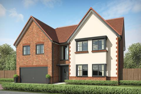 5 bedroom detached house for sale - Plot 110, The Redwood at Roseberry Manor, Ormesby Bank, Nunthorpe TS7
