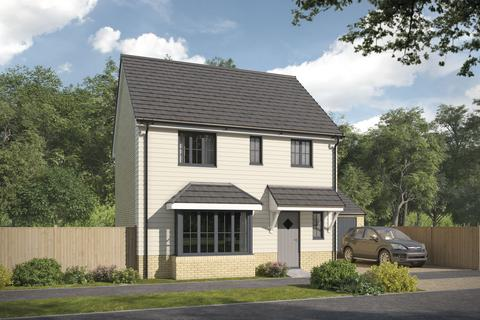 3 bedroom detached house for sale - Plot 104, The Carver at The Vickers, Manor Road, Witchford, Ely CB6