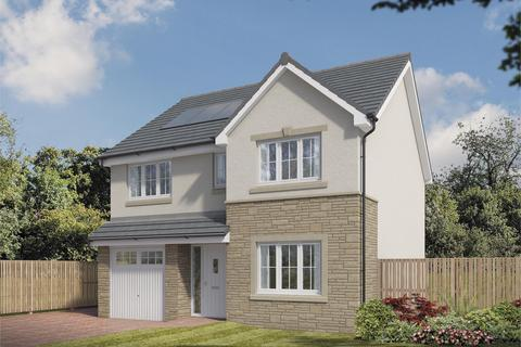 4 bedroom detached house for sale - Plot 355, The Oakmont at Fardalehill, Off Irvine Road (B7081), Kilmarnock KA1
