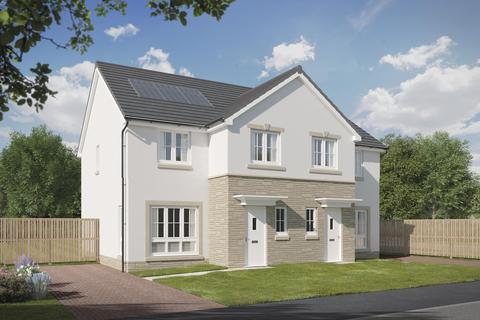 3 bedroom semi-detached house for sale - Plot 90, The Kinloch at Storey Grove, Burnfield Road, Thornliebank G43