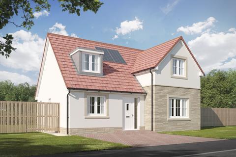 3 bedroom detached house for sale - Plot 58, The Bramshaw at Silverwood, Houstoun Road, Eliburn EH54