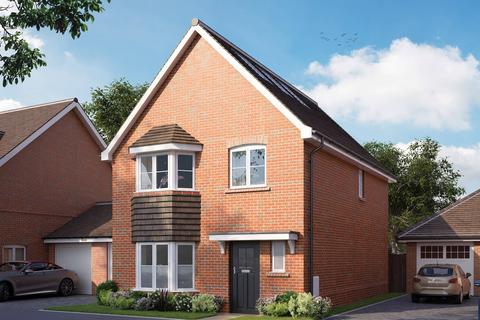 4 bedroom detached house for sale - The Emmett at Wickfields, Barn Road, Longwick HP27
