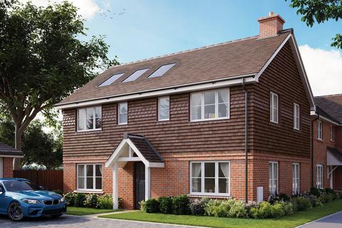4 bedroom detached house for sale - The Farley at Wickfields, Barn Road, Longwick HP27